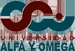 Alfa y Omega Posgrado Logo